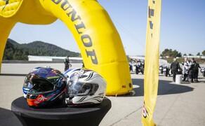 Dunlop Sportsmart MK3 Test Landstraße und Rennstrecke Bild 3