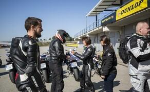 Dunlop Sportsmart MK3 Test Landstraße und Rennstrecke Bild 4