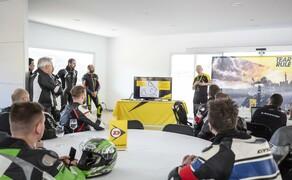 Dunlop Sportsmart MK3 Test Landstraße und Rennstrecke Bild 5