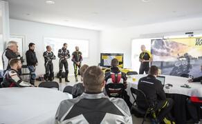 Dunlop Sportsmart MK3 Test Landstraße und Rennstrecke Bild 6