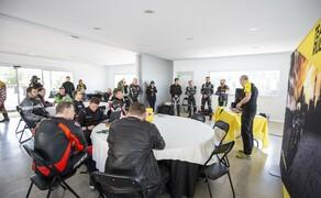 Dunlop Sportsmart MK3 Test Landstraße und Rennstrecke Bild 8