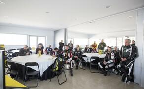 Dunlop Sportsmart MK3 Test Landstraße und Rennstrecke Bild 9