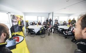 Dunlop Sportsmart MK3 Test Landstraße und Rennstrecke Bild 10