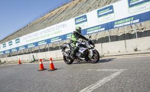 Dunlop Sportsmart MK3 Test Landstraße und Rennstrecke Bild 14