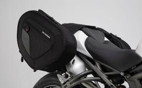 SW-Motech Zubehör für die Triumph Speed Triple S und RS Bild 1