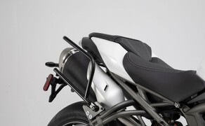 SW-Motech Zubehör für die Triumph Speed Triple S und RS Bild 2
