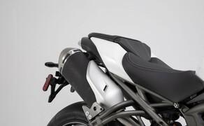 SW-Motech Zubehör für die Triumph Speed Triple S und RS Bild 3