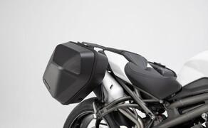 SW-Motech Zubehör für die Triumph Speed Triple S und RS Bild 6