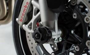 SW-Motech Zubehör für die Triumph Speed Triple S und RS Bild 16