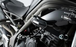 SW-Motech Zubehör für die Triumph Speed Triple S und RS Bild 17