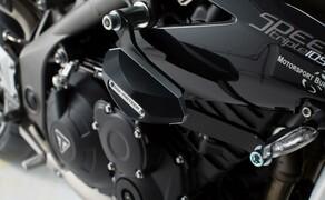 SW-Motech Zubehör für die Triumph Speed Triple S und RS Bild 18