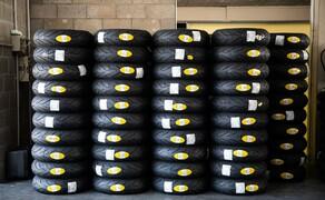 Dunlop Sportsmart MK3 Test Rennstrecke und Landstrasse Bild 2 Der neue Sporsmart MK3 erweitert die ohnehin schon dicht gefächerte Palette von Dunlop.