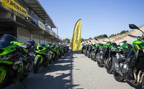 Dunlop Sportsmart MK3 Test Rennstrecke und Landstrasse Bild 10