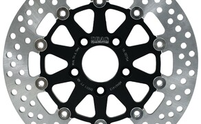 Drag Specialties Performance-Bremsscheiben für Harley-Davidson Tourer Bild 3 F Bremsscheiben (starr) - UVP: ab: 108,- € (inkl. MwSt)