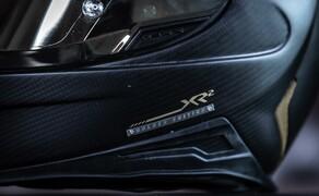 NEXX XR2 Golden Edition - Simpel & Sexy Bild 5
