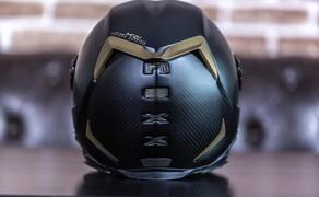 NEXX XR2 Golden Edition - Simpel & Sexy Bild 7
