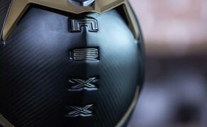 NEXX XR2 Golden Edition - Simpel & Sexy Bild 8