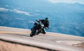 Wunderlich Motorsport beim Pikes Peak 2019 Bild 4 Der letztjährige Antritt von Wunderlich am Pikes Peak.
