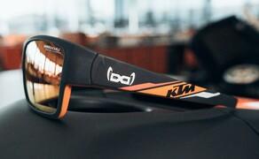 GLORYFY KTM Edition - Ready to race Bild 4