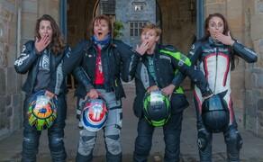 Women Riders World Relay Bild 1