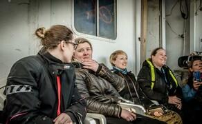Women Riders World Relay Bild 6