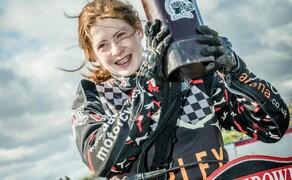 Women Riders World Relay Bild 8