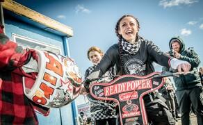 Women Riders World Relay Bild 9