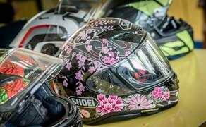 Women Riders World Relay Bild 11