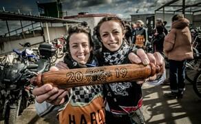 Women Riders World Relay Bild 14