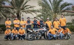 KTM ULTMATE RACE 2019 Bild 4