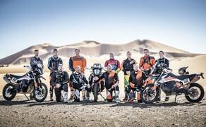 KTM ULTMATE RACE 2019 Bild 6