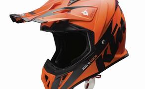 KTM PowerWear Offroad Kollektion 2020 Bild 2