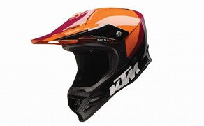 KTM PowerWear Offroad Kollektion 2020 Bild 8