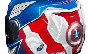 HJC RPHA 11 Captain America 2019 Bild 4
