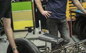 The Revival Birdcage - Custom Bike mit neuem BMW Boxermotor Bild 10