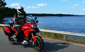 Motorrad-Touren unter 1000 Euro Bild 5 Oder Schweden: Cruisen in schöner Landschaft mit wenig Verkehr – 8 Tage ab 890 Euro © Feelgood Reisen