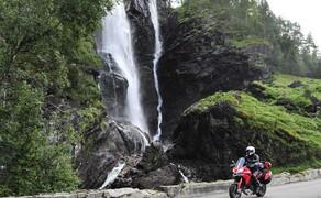 Motorrad-Touren unter 1000 Euro Bild 6 Auch in Norwegen bietet Feelgood Reisen Touren unter 1000 Euro an – immer komplett mit Fähren und Hotels © Feelgood Reisen