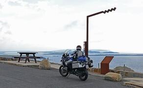 Motorrad-Touren unter 1000 Euro Bild 7 10 Tage Irland mit Fähren über Nacht und einer großen Insel-Umrundung kannst du bei Feelgood Reisen für 990 Euro buchen © Feelgood Reisen