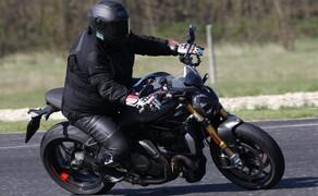 Trackdays 2019 Pannoniaring April - Tag 1 - Grüne Gruppe Bild 3