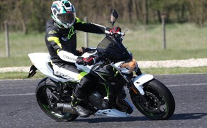 Trackdays 2019 Pannoniaring April - Tag 1 - Grüne Gruppe Bild 12