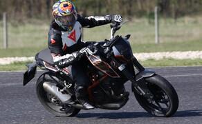 Trackdays 2019 Pannoniaring April - Tag 1 - Grüne Gruppe Bild 16