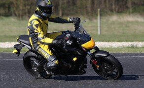 Trackdays 2019 Pannoniaring April - Tag 1 - Blaue Gruppe Bild 2