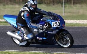 Trackdays 2019 Pannoniaring April - Tag 1 - Blaue Gruppe Bild 8