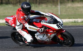 Trackdays 2019 Pannoniaring April - Tag 1 - Gelbe Gruppe Bild 3