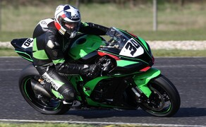 Trackdays 2019 Pannoniaring April - Tag 1 - Gelbe Gruppe Bild 7