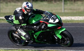 Trackdays 2019 Pannoniaring April - Tag 1 - Gelbe Gruppe Bild 8