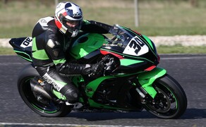 Trackdays 2019 Pannoniaring April - Tag 1 - Gelbe Gruppe Bild 10