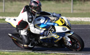 Trackdays 2019 Pannoniaring April - Tag 1 - Gelbe Gruppe Bild 14