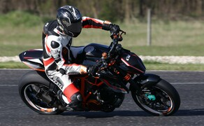 Trackdays 2019 Pannoniaring April - Tag 1 - Gelbe Gruppe Bild 15