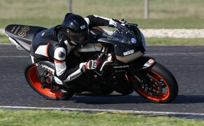 Trackdays 2019 Pannoniaring April - Tag 1 - Gelbe Gruppe Bild 19